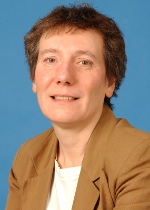 Mug shot of Prof. Kathryn Whaler