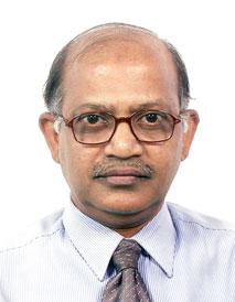Mug shot of T. Harinarayana